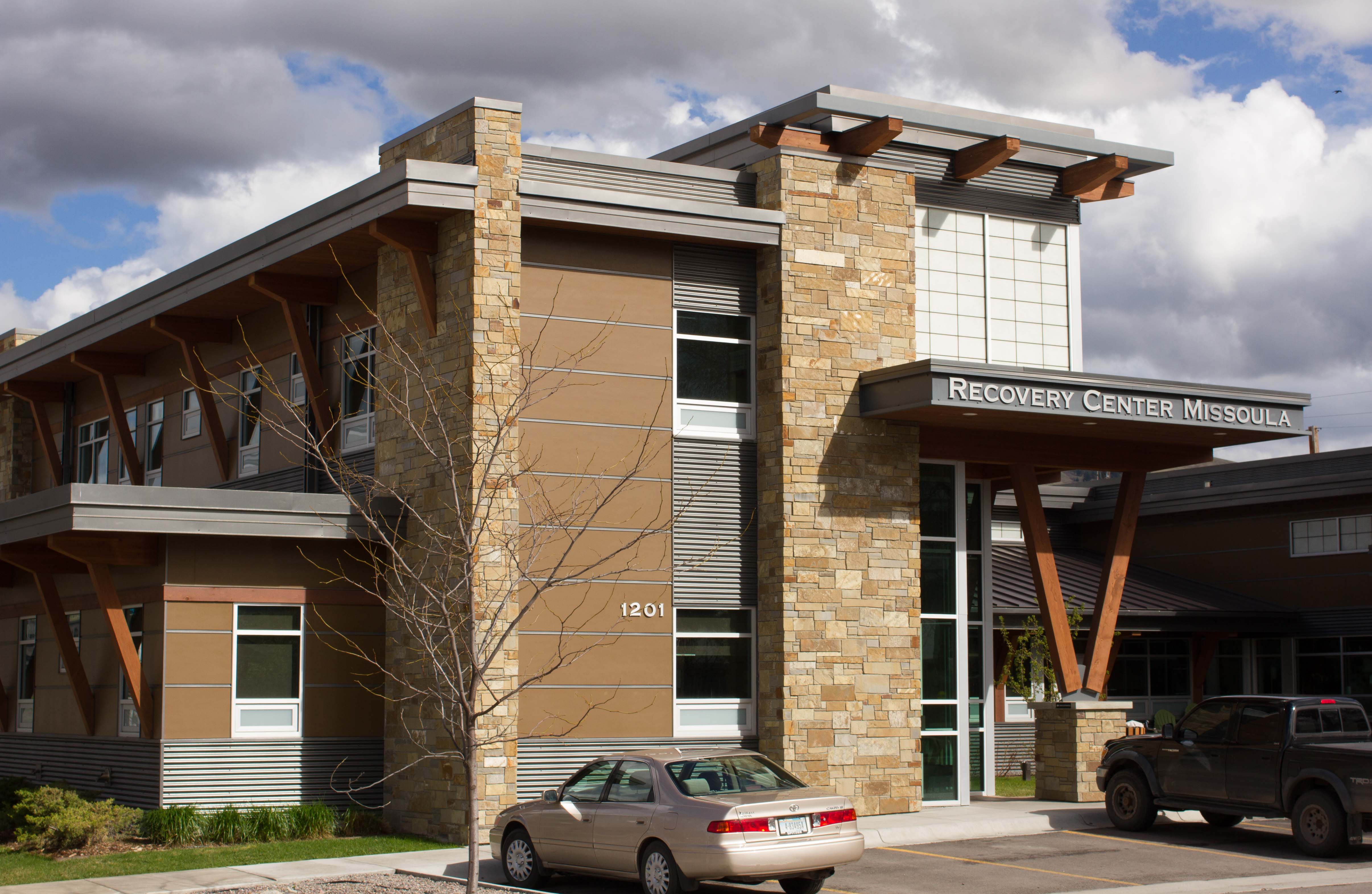 0Missoula Recovery Center